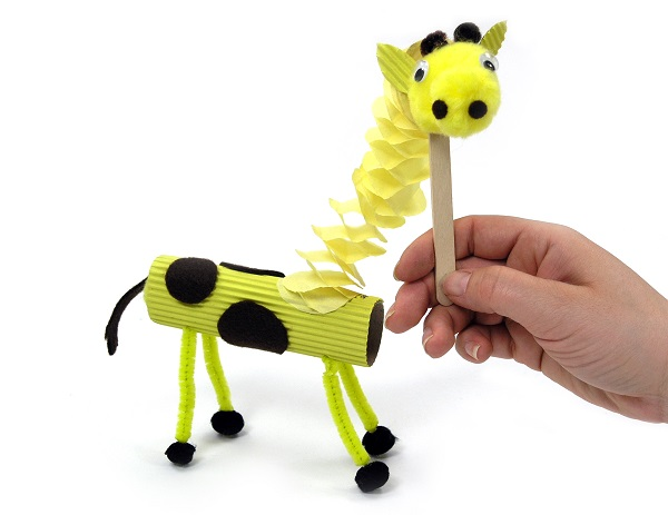 Mister Maker Mini Make Kits