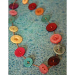 Vintage Simple Necklace Kit-0
