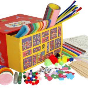 Mister Maker - Doodle Drawers-0